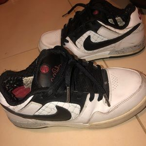 Rare special edition Paul Rodriguez Nike's 6.5